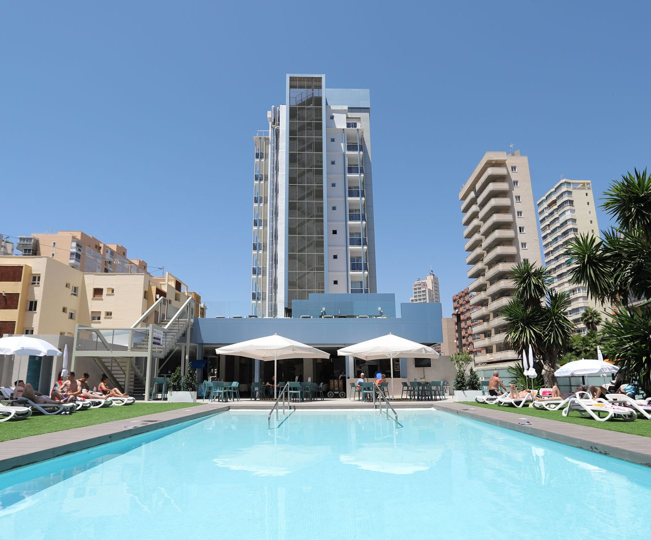 Hotel Benidorm Centre1