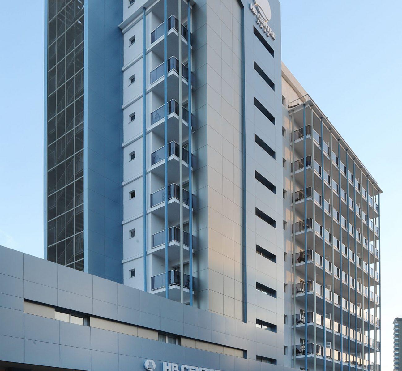 Hotel Benidorm Centre13
