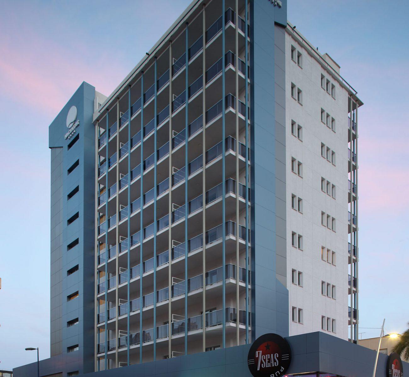 Hotel Benidorm Centre14