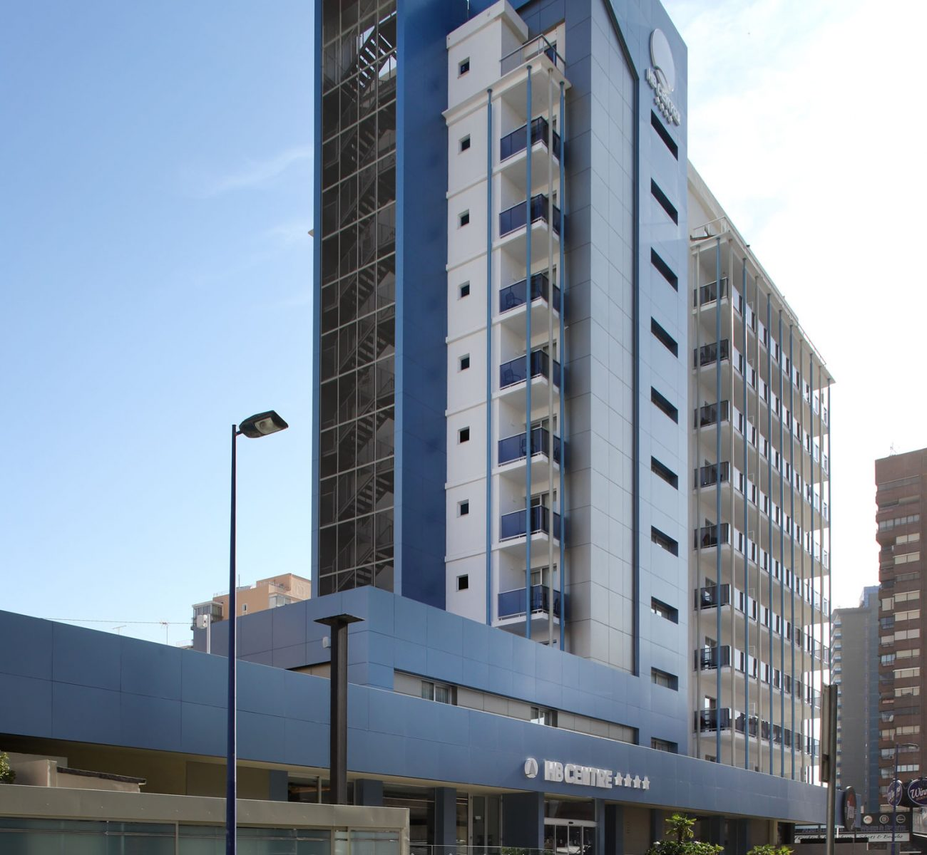 Hotel Benidorm Centre2