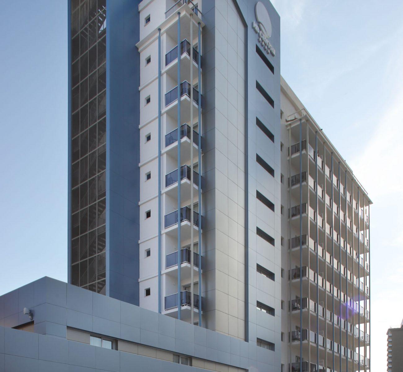 Hotel Benidorm Centre4